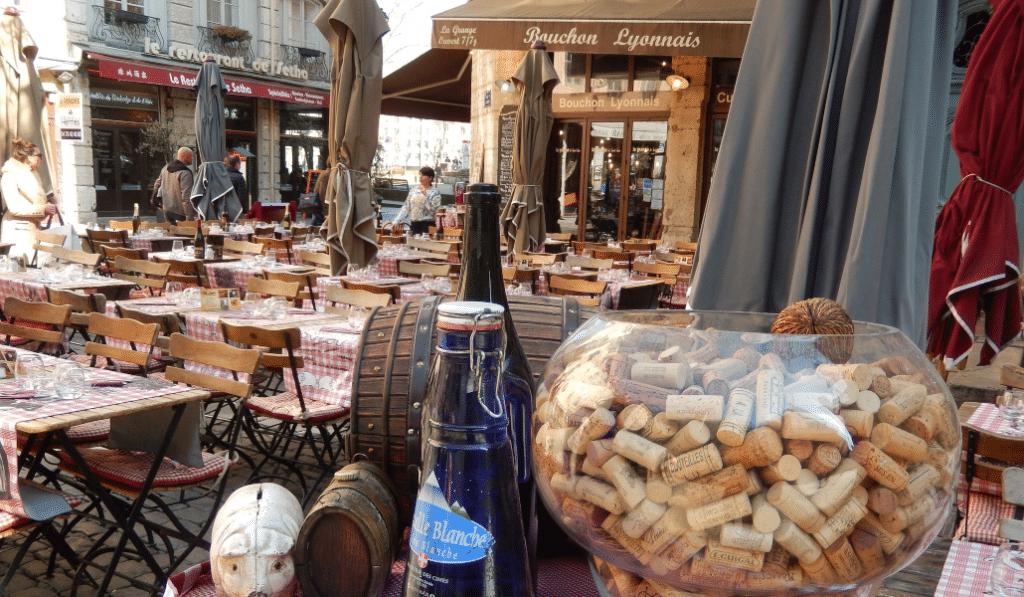 La Tournée des Bouchons Lyonnais commence ce vendredi 5 février au Poêlon d'Or !