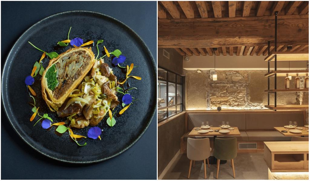 Le meilleur restaurant végétarien du monde (situé à Lyon) offre 100 repas GRATUITS aux étudiants !