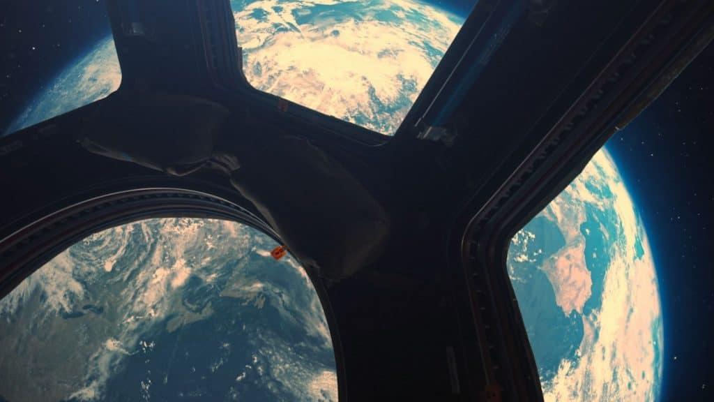 Cosmic Love : envoyez une lettre d'amour dans l'espace !