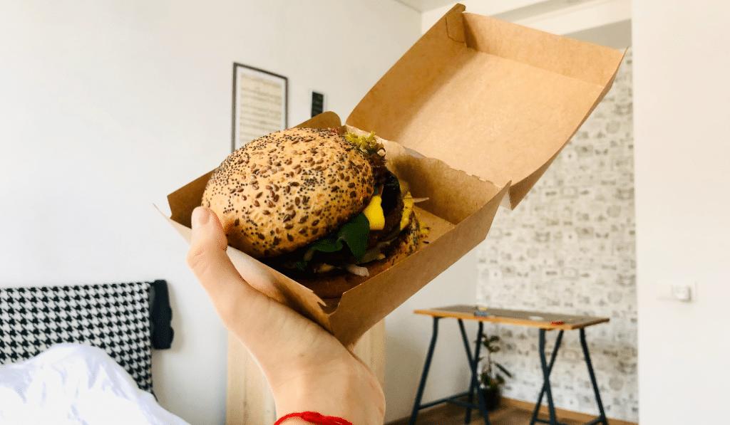 Lyon Eats : l'alternative à Uber Eats où tout le monde est gagnant !