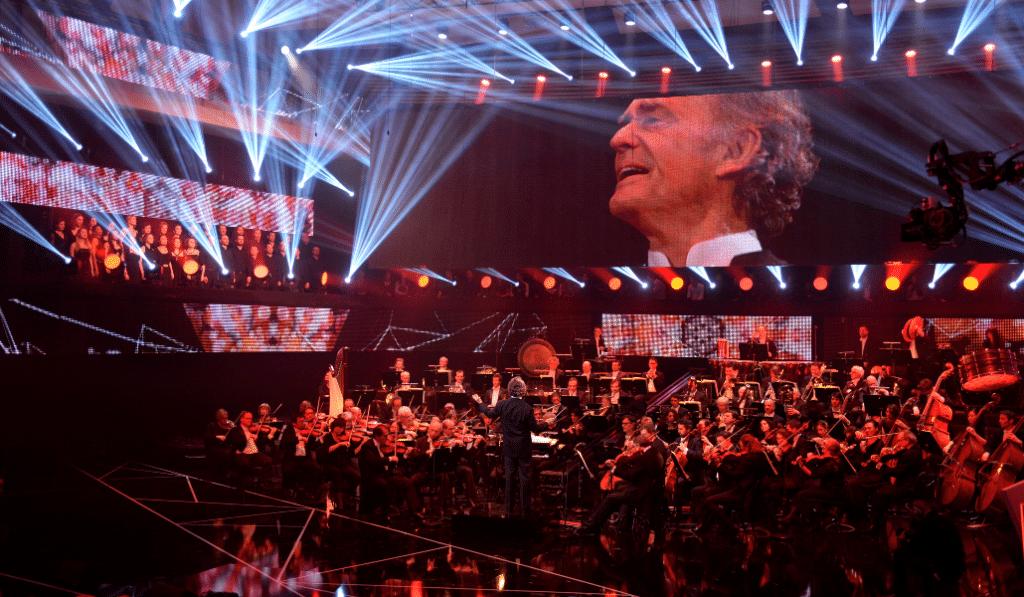 Après 20 ans d'absence, les Victoires de la Musique Classique auront de nouveau lieu à Lyon !