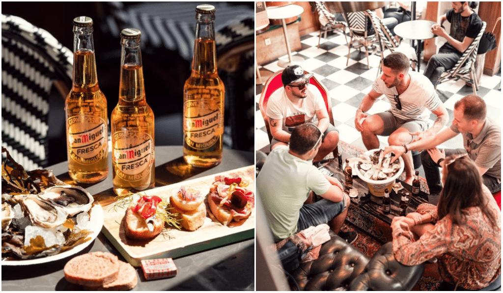 Un nouveau bar à huîtres va ouvrir dans le premier arrondissement de Lyon !