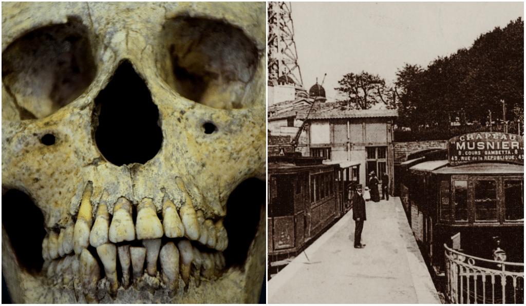 5 lieux absolument effroyables et terrifiants à ne JAMAIS visiter à Lyon !