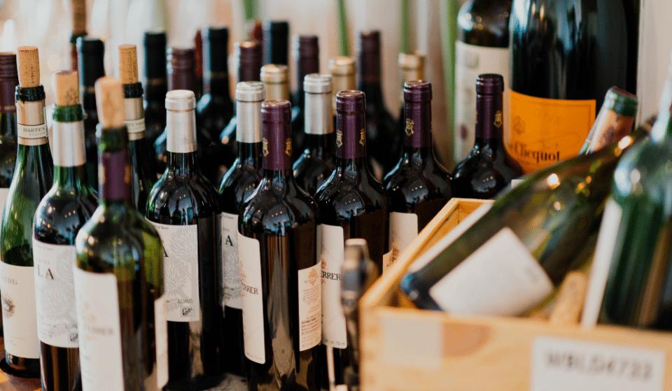Bon plan : grand déstockage de boissons en mars près de Lyon !