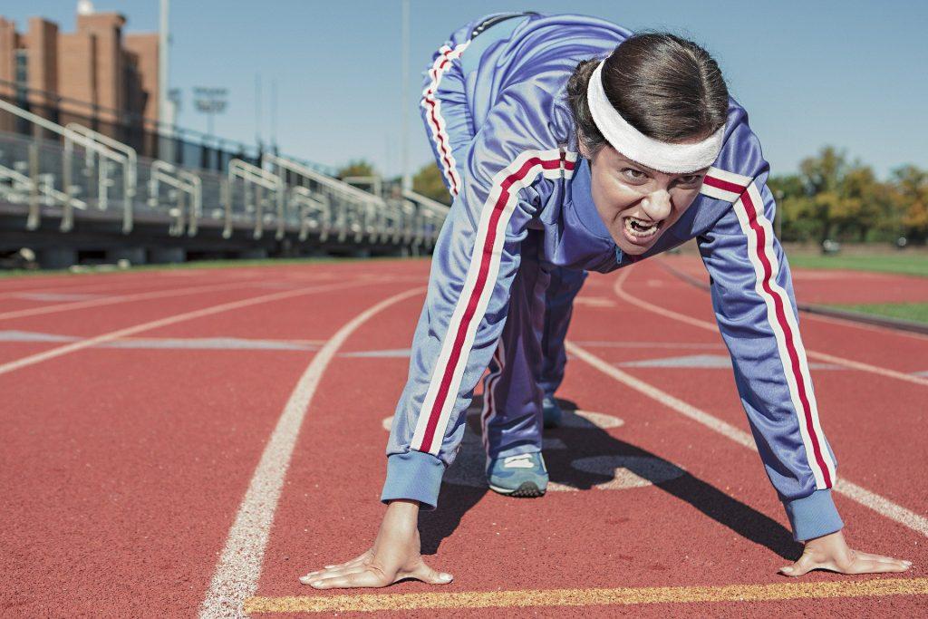 Selon cette étude, le loisir préféré des français serait… le sport !