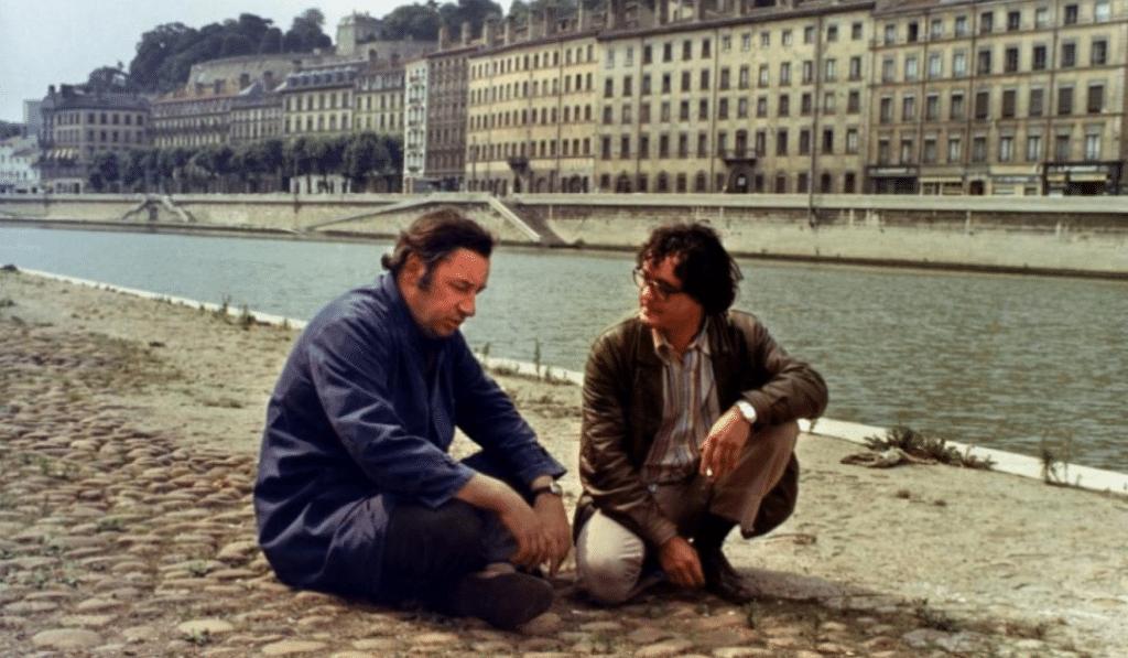 Cinéma : les films du lyonnais Bertrand Tavernier débarquent aujourd'hui sur Netflix !