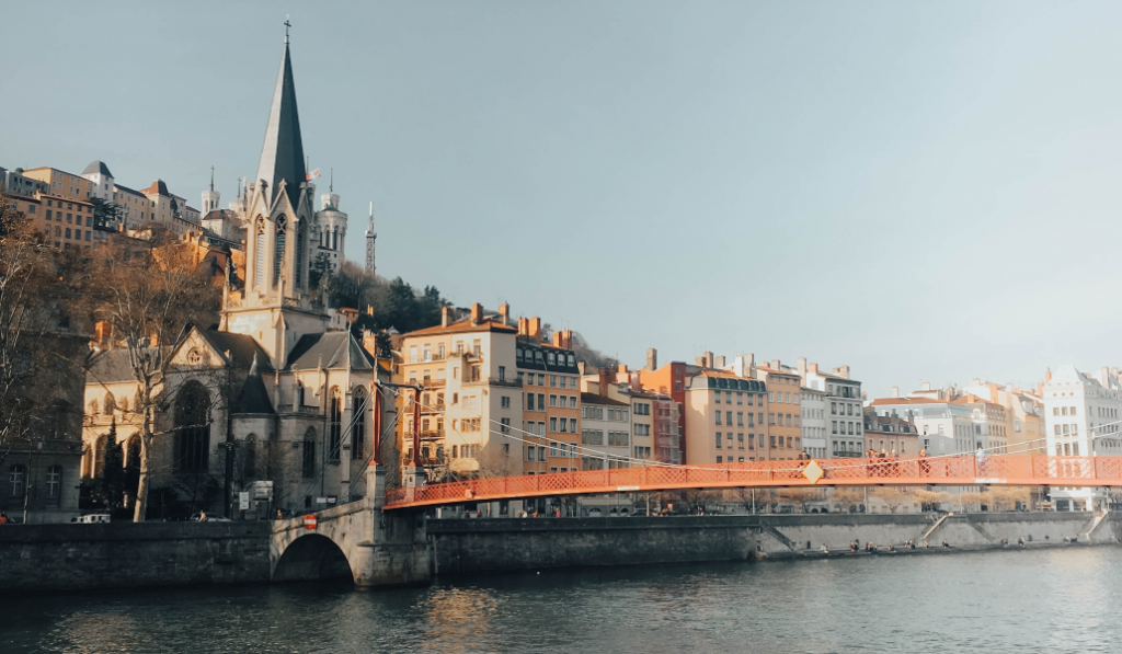 Lyon classée 2ème meilleure ville étudiante de France en 2020 !