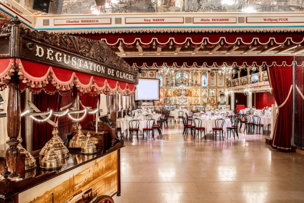 Insolite : un grand dîner de gala mondain va voir le jour avec les meilleurs chefs lyonnais !