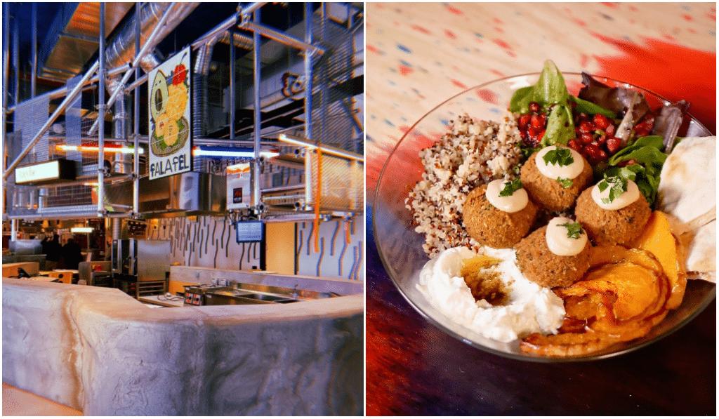 Food Society : une halle gourmande de 3000 m2 va ouvrir à La Part-Dieu !