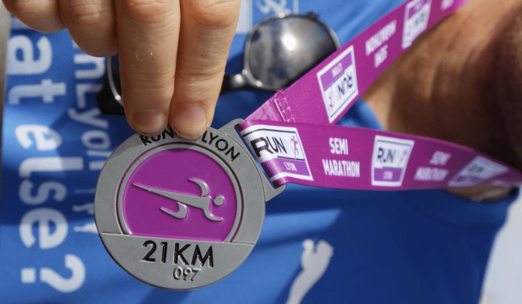 Sport : la prochaine édition de Run in Lyon aura lieu le 3 octobre 2021 !