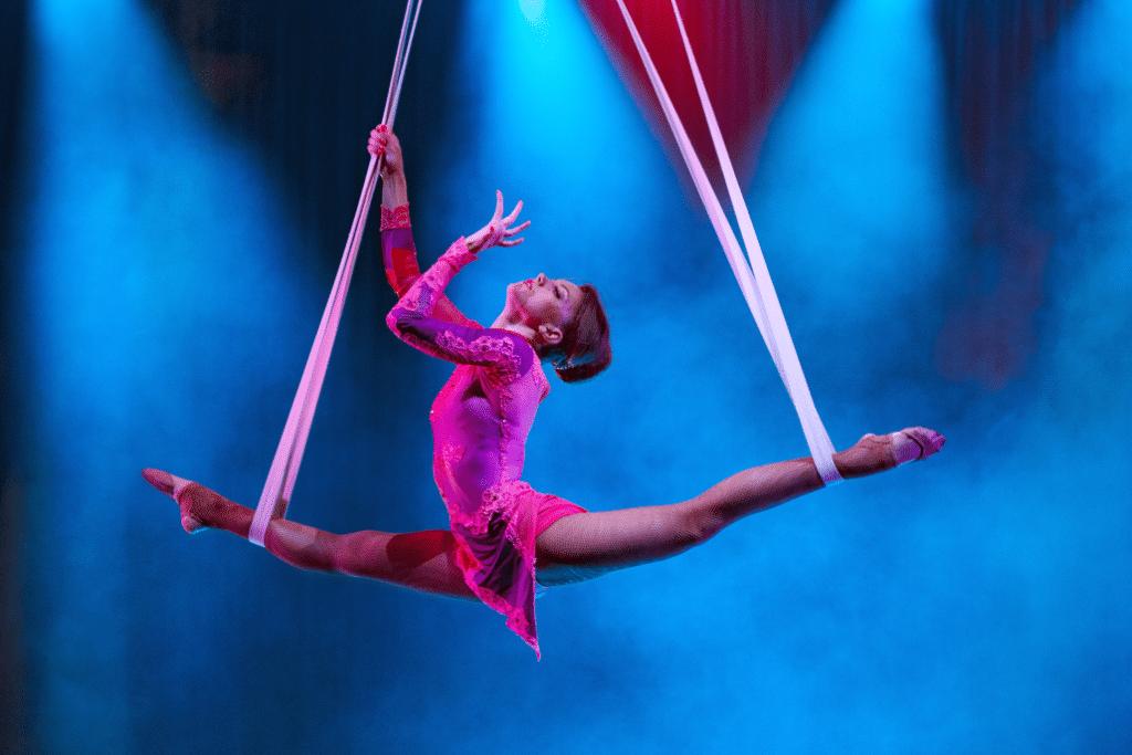 Une Cité Internationale des Arts du Cirque va bientôt se construire à Vénissieux !