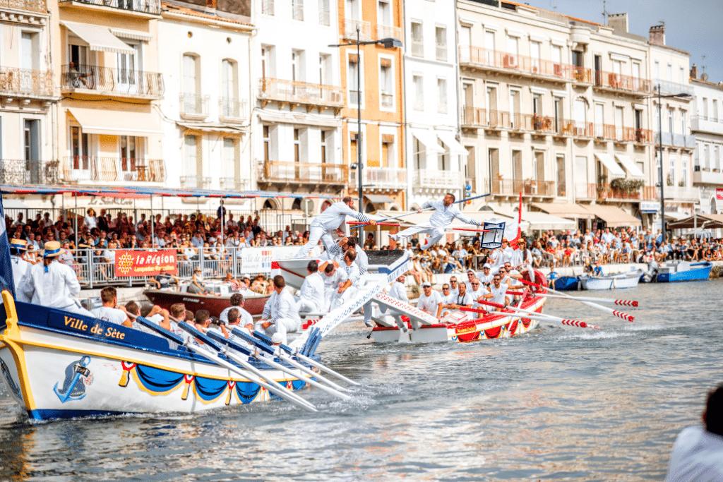 C'est nouveau : un Grand Carnaval de l'Eau va émerger à Lyon à l'été 2022 !