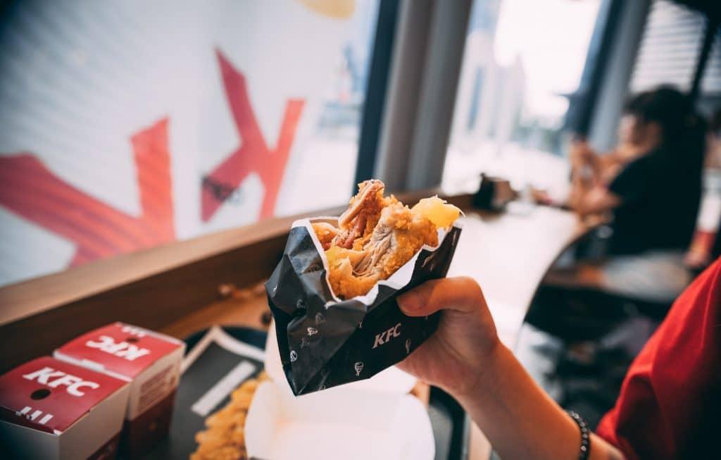Un nouveau fast-food KFC pourrait bientôt ouvrir à la Guillotière !