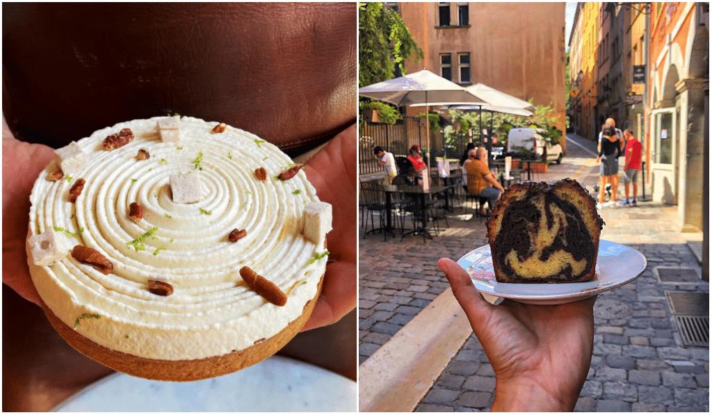 La Baraque à Sucre : le temple aux desserts du Vieux-Lyon !