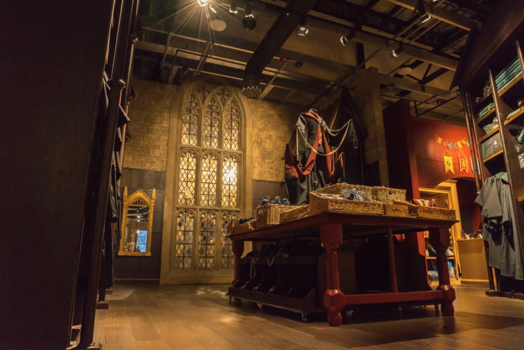 Le Repaire des Sorciers : le pop-up store spécial Harry Potter ouvre enfin à la Part-Dieu !