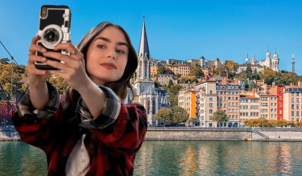 Netflix et les internautes imaginent «Emily in Lyon»… et c'est à mourir de rire !