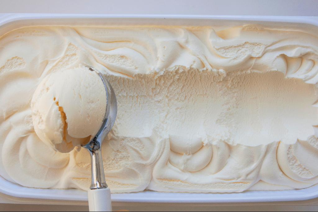 Insolite : une glace au foin à déguster dans le Vieux-Lyon !