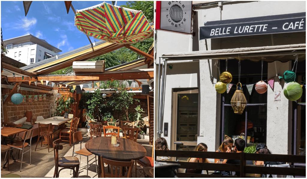 Une guinguette de Lyon lance une journée spéciale street food & bière ce samedi !