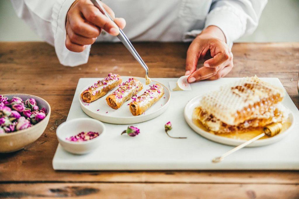 L'Ormiellerie : une pâtisserie marocaine de luxe ouvre bientôt à Lyon !