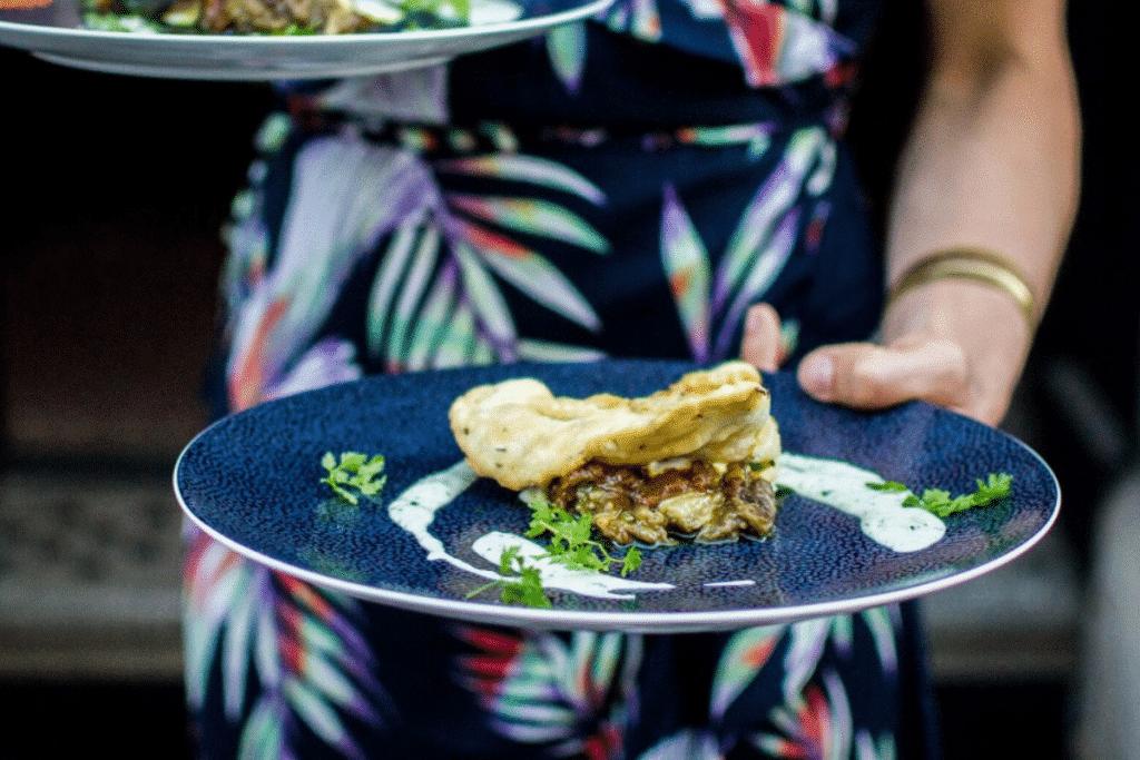 Le Refugee Food Festival pose ses valises à Lyon du 20 au 27 juin 2021 !