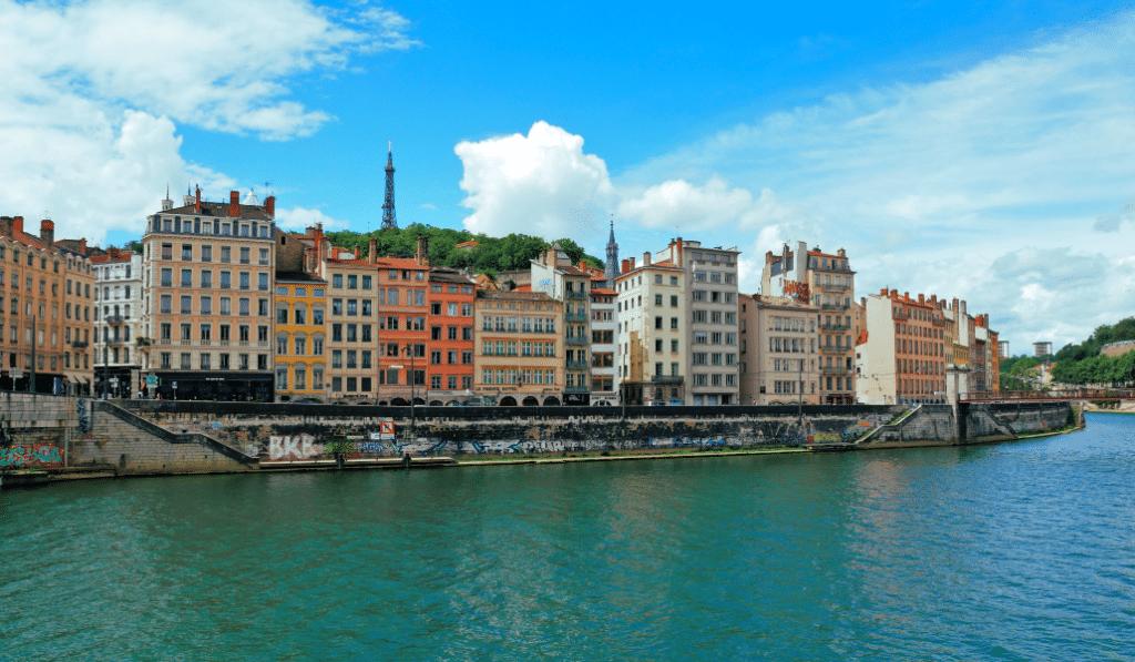 Lyon est dans le top 30 des villes où construire est le plus cher dans le monde