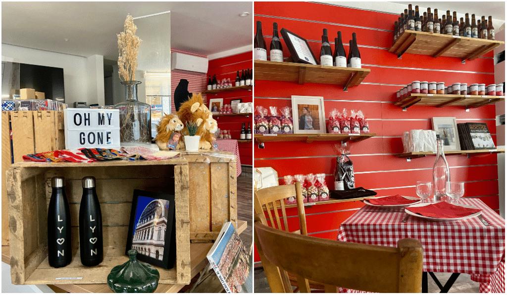 Oh my Gone : la nouvelle boutique 100% made in Lyon où trouver toutes nos spécialités !