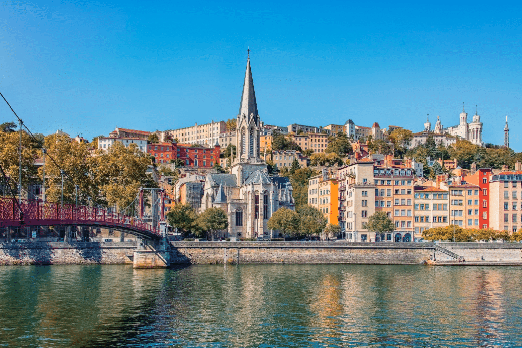 Vos 30 réponses les plus drôles à «Dites-nous que vous êtes de Lyon sans nous dire que vous êtes de Lyon»
