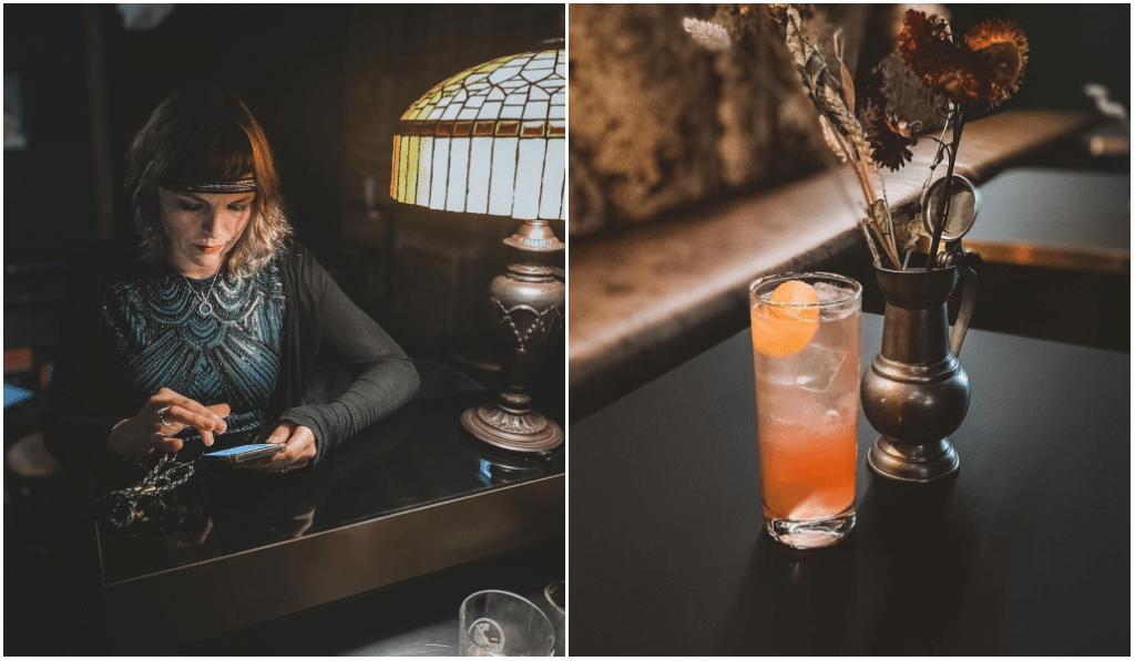 Un bar secret sur le thème de la Prohibition et des années 30 a ouvert à Lyon !