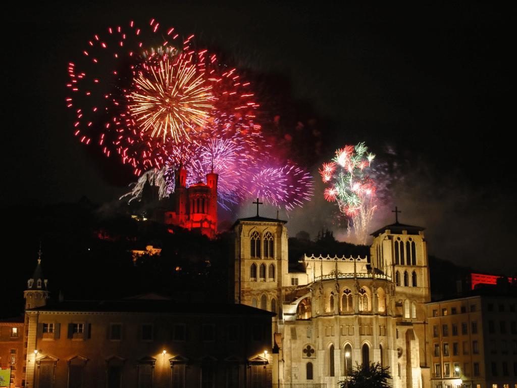 Que faire pour le 14 juillet 2021 à Lyon ? Les meilleures idées de soirées et activités !