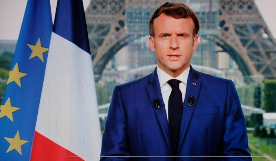 Covid-19 en France : Vaccination, pass sanitaire… Le résumé des annonces d'Emmanuel Macron