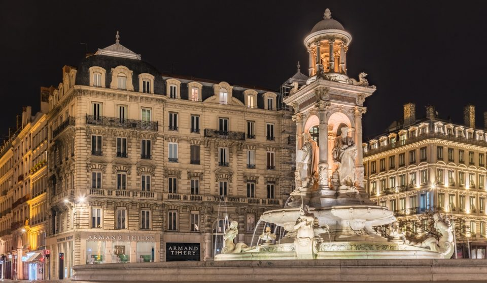 Explorez et redécouvrez Lyon avec des jeux immersifs et des énigmes en plein air !