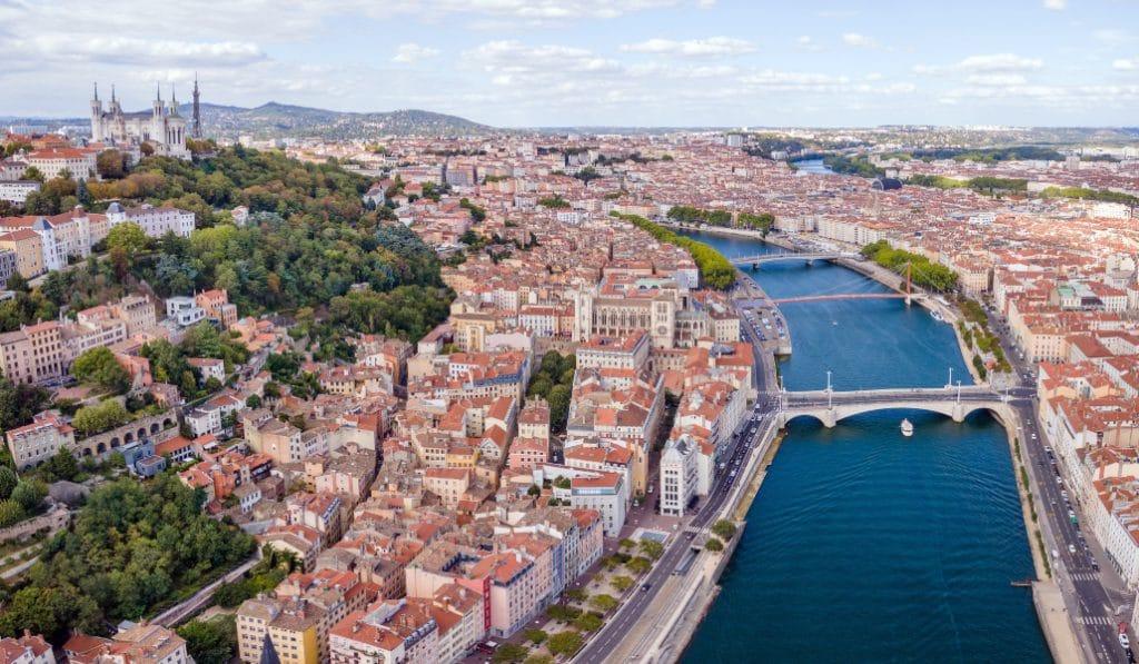 Voici la liste de tous les lieux qui vous demanderont (ou pas) le pass sanitaire à Lyon