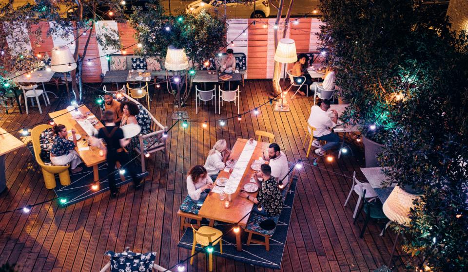 Bon plan : l'Hôtel Mama Shelter de Lyon propose des nuits avec petit-déj' et rosé pour deux !