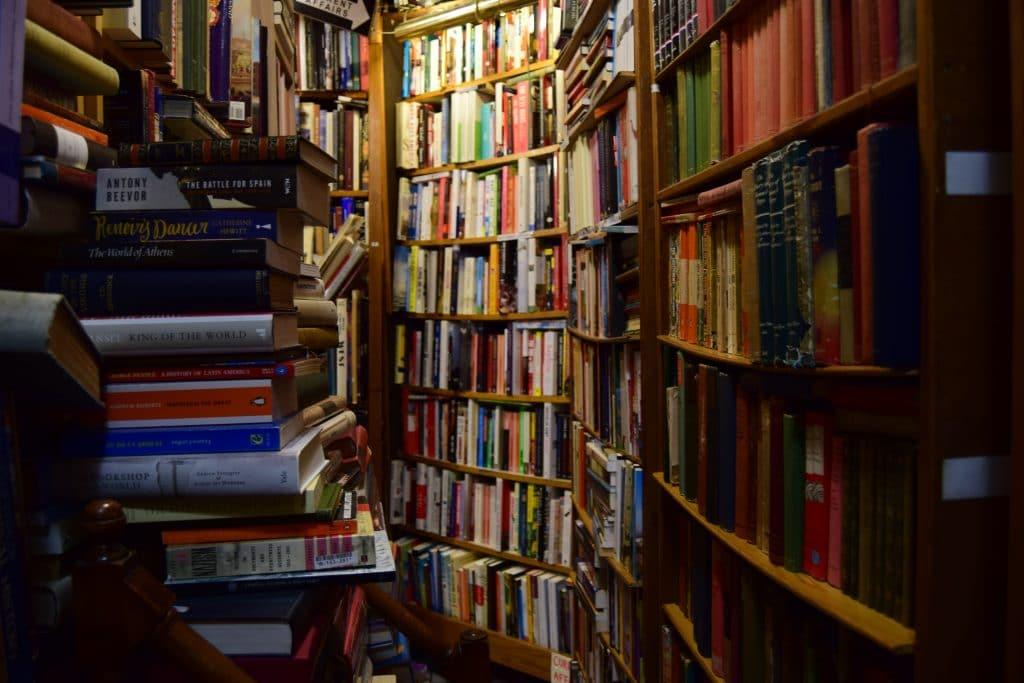 Une quinzaine de librairies lyonnaises classées parmi les 400 plus importantes librairies de France !