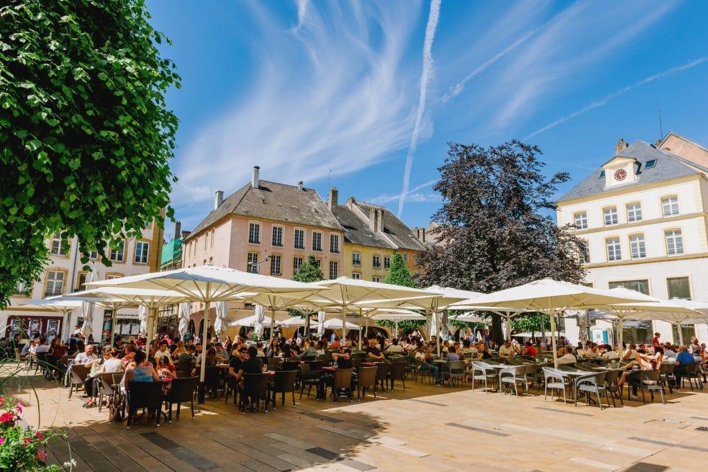 Après Lyon-Bordeaux, une nouvelle ligne de train directe Lyon-Thionville verra le jour en 2023 !