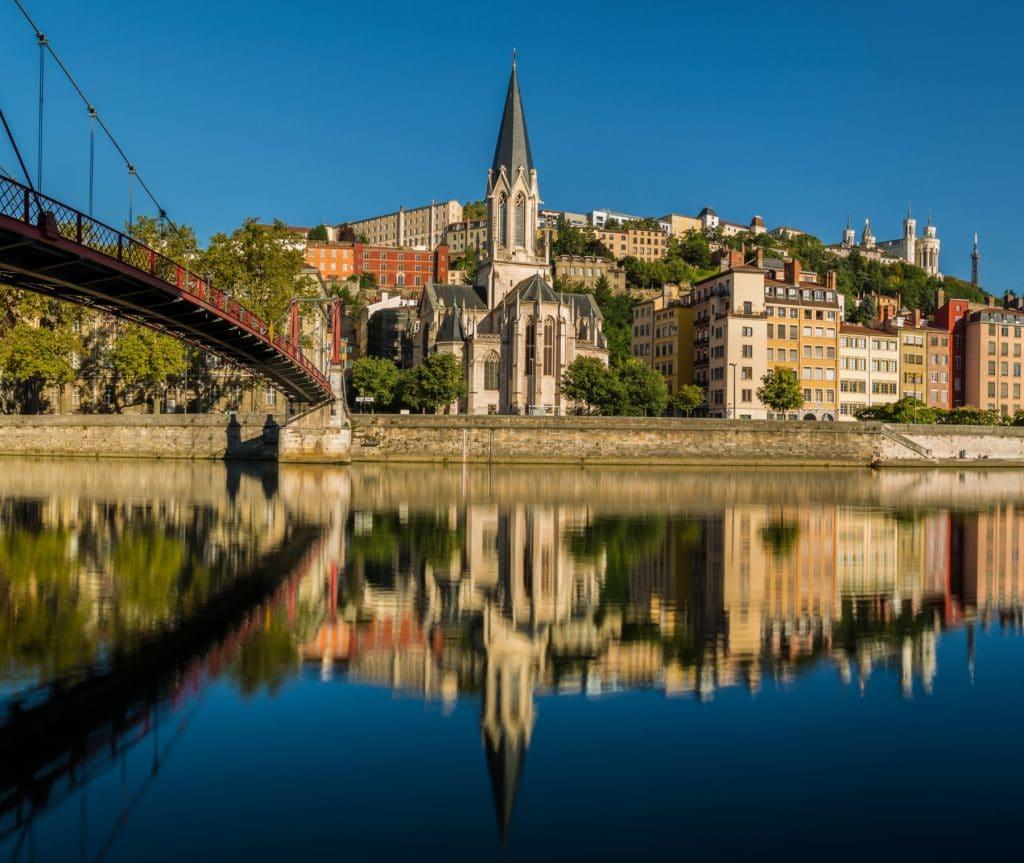 Guide : 100 activités et choses immanquables à faire à Lyon