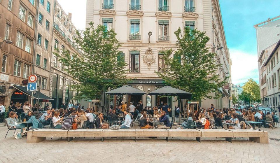 «Apéro' Spritz» : Apérol propose des rendez-vous cocktails avec DJ set pour prolonger l'été à Lyon !