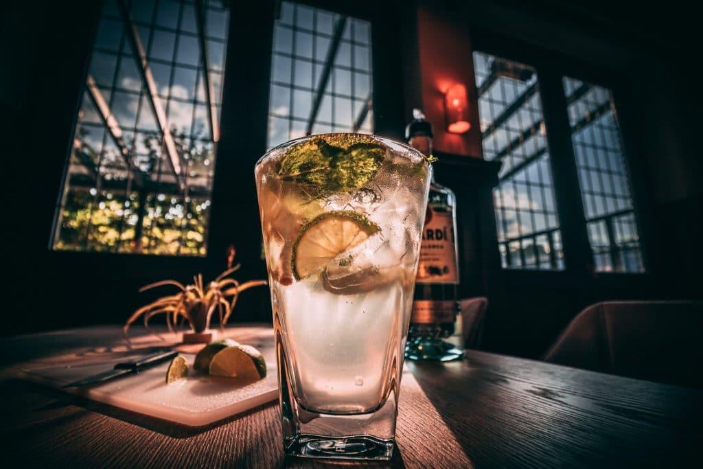 Le tout premier Lyon Cocktail Tour débarque dans 8 bars lyonnais la semaine prochaine !