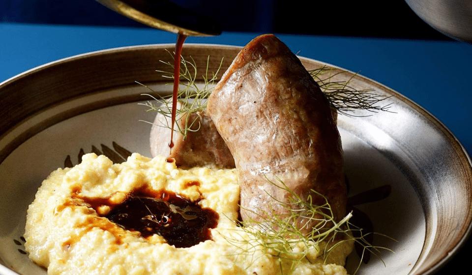 La Saucissonnerie : le bar à saucisse & cave à vin qui fait saliver la Croix-Rousse !