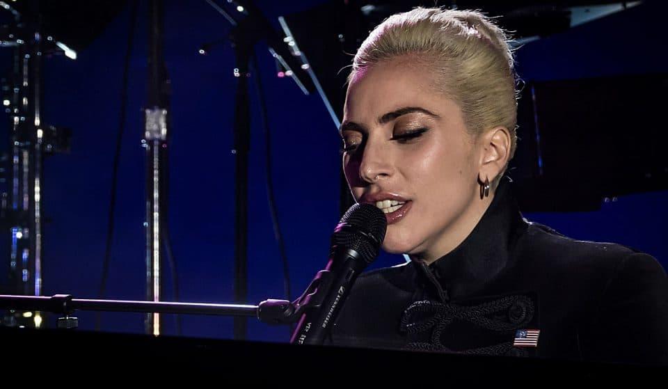 Lady Gaga sera en concert virtuel gratuit et privé à La Part-Dieu le vendredi 30 septembre !