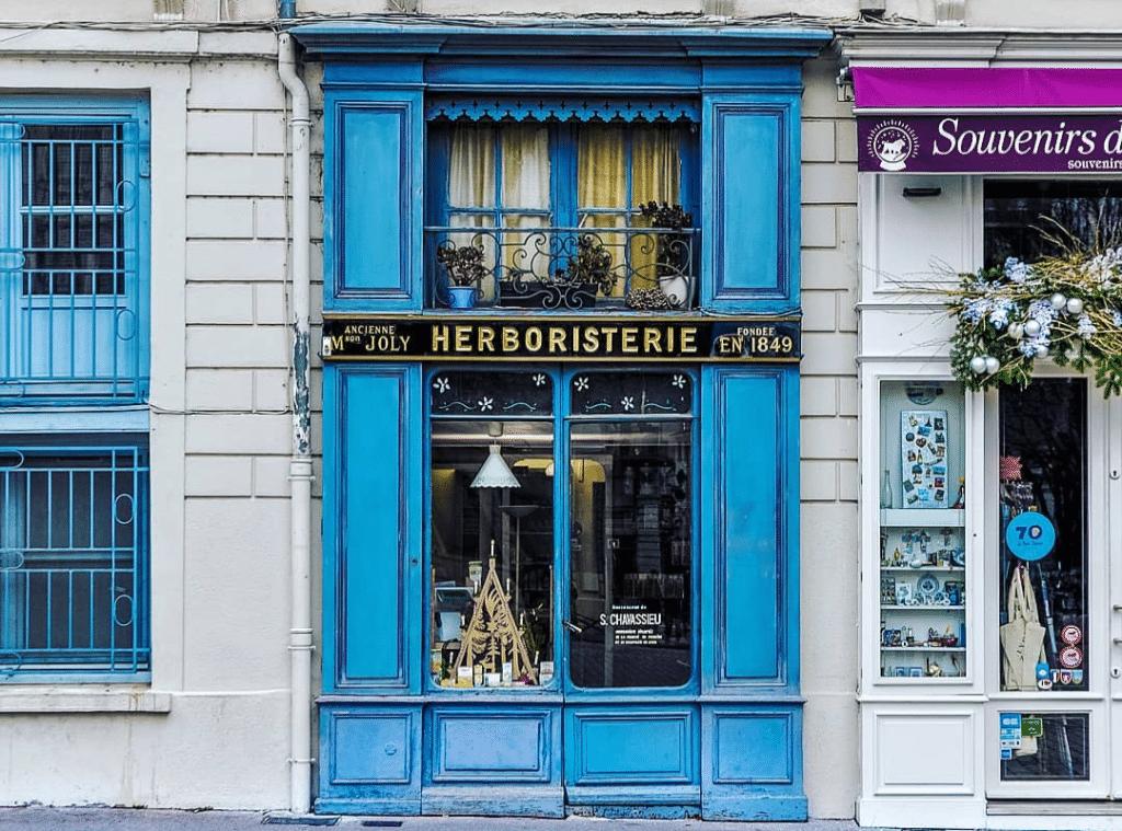 Top 5 des plus belles et authentiques herboristeries de Lyon !