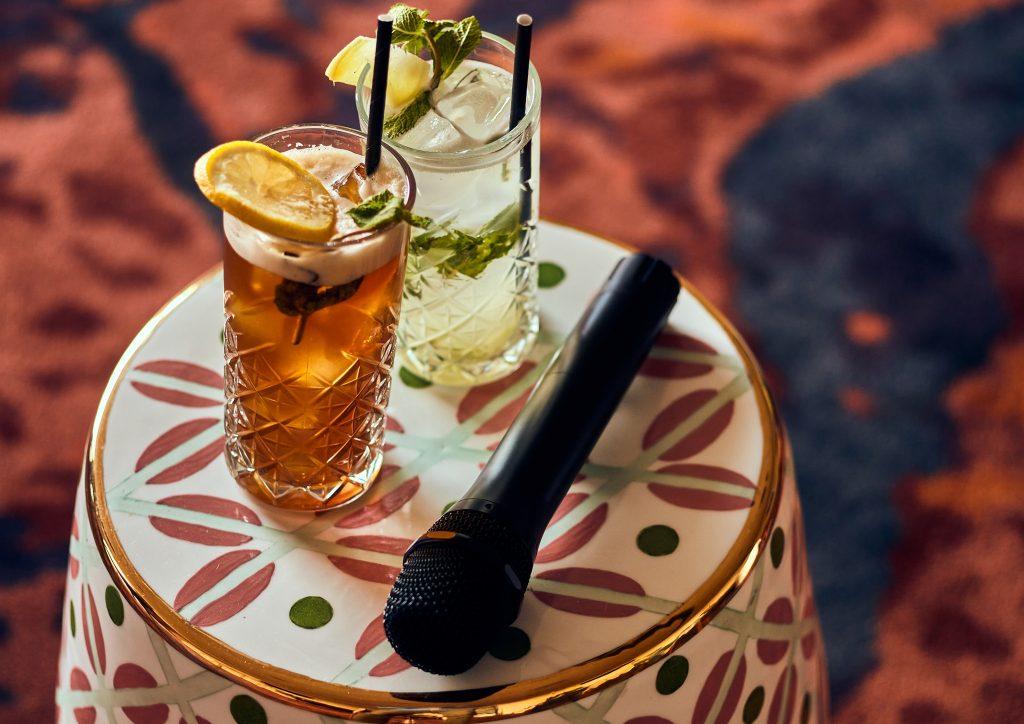 L'Hôtel Mama Shelter de Lyon vous propose des brunchs avec karaoké à petits prix !