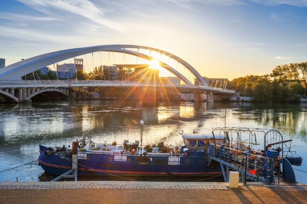 Les avis les plus drôles de Google sur la Saône et le Rhône !