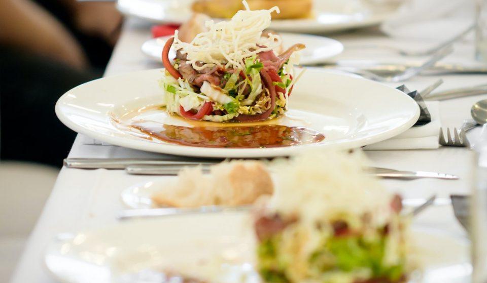 Gastronomie : deux restaurants français dans le top 10 des meilleurs restaurants végétariens au monde !