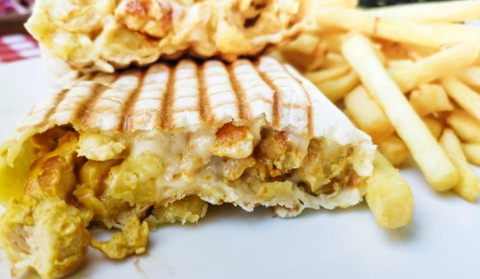 Notre sélection des meilleurs tacos de Lyon