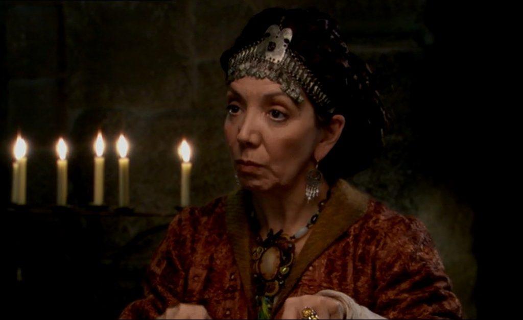 Inédit : Joëlle Sevilla, la célèbre Dame Séli dans Kaamelott, va ouvrir son propre théâtre à Lyon !