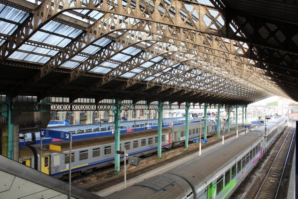 Le train de la rive droite du Rhône va faire son grand retour après 50 ans d'inactivité !