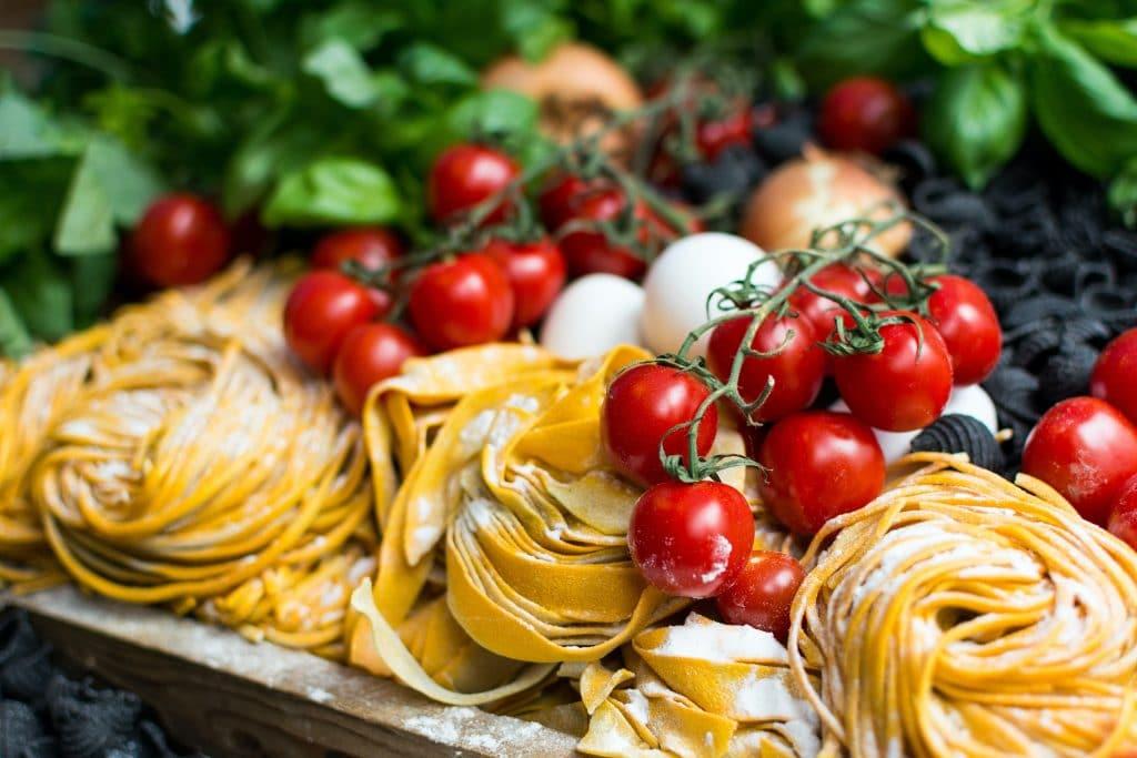 Un grand village dédié à la gastronomie italienne pose ses valises place de la République