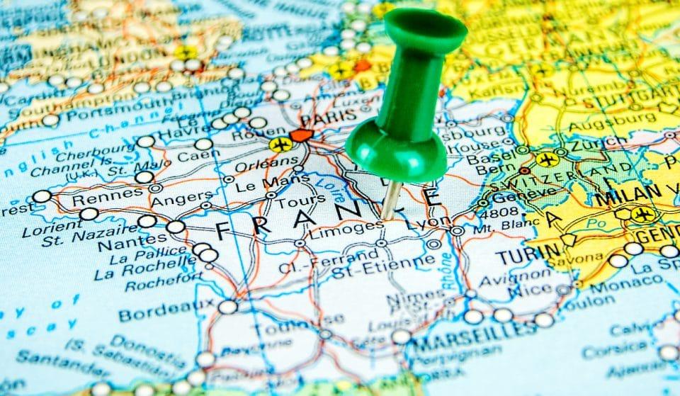 Question du jour : mais où est réellement le centre de la France ?