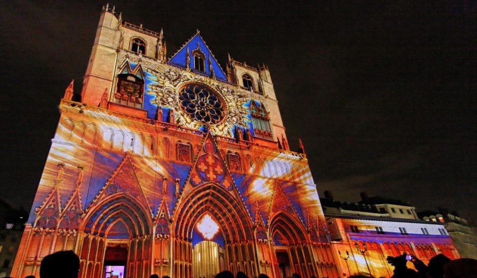 Pour la première fois, un festival Off va être créé autour de la Fête des Lumières !